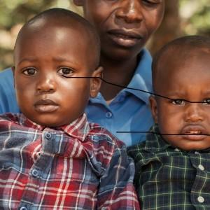 Photo of Tatenda and Tawanda
