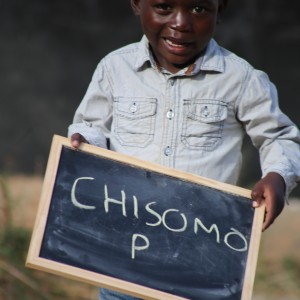 Photo of Chisomo